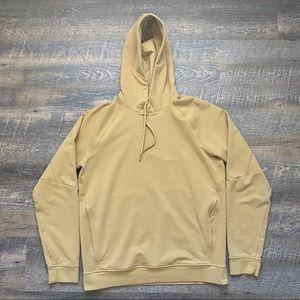 Men's Lululemon City Sweat Pullover Hoodie Size M